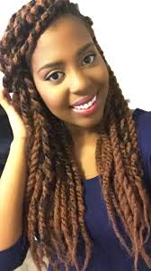 The 25 Best African American Braided Hairstyles Ideas On