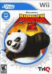 kung fu panda 2 wii game review