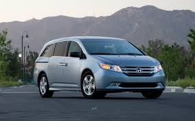 long term 2011 honda odyssey touring elite update 6 motor trend