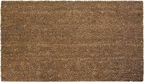 zerbino di cocco zerbino cocco 45x75 cm
