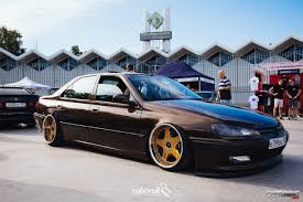 tuning peugeot 406 cartuning best car tuning photos from all