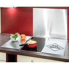 plaque inox cuisine credence plaque de cuisson credence plaque de cuisson credence