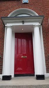 how to repaint your front door u2022 oisín butler