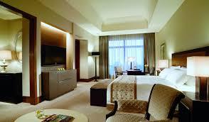 Wall Bed Jakarta Superior Grand Club Room The Ritz Carlton Jakarta Pacific Place