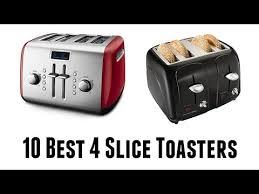 10 Best Toasters 10 Best 2 Slice Toasters 2017 Racer Lt