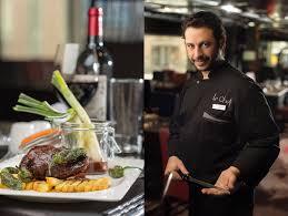 le chef en cuisine francisco pazos chef at le chef food n chef