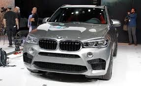 bmw security vehicles price 2015 bmw x5 m photos and info car and driver