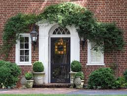 brick and stone houses joy studio design gallery best glass door with black wooden frame door combined with white and
