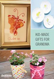 18 kids projects for grandma this mother u0027s day babble