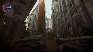 dishonored 2 u0027 review a disappointing sequel