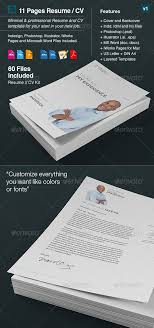 minimalistic resume psd settings content flash player 25 psd resume templates that will make recruiters want to hire