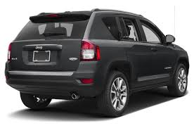 2014 jeep compass consumer reviews 2017 jeep compass overview cars com