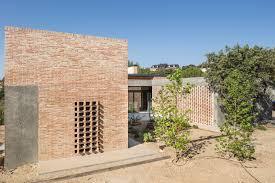 gallery of single family house in molino de la hoz mariano