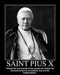 Jesus Alejandro Memes - restore all things to christ 12 memes on pope st pius x with