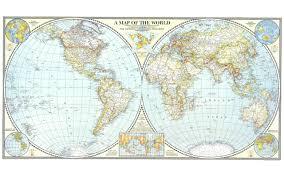 Free World Maps by World Map Screensaver Wallpaper Wallpapersafari