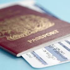 do you need a passport to travel in the us images Do i need a passport to fly round trip to the bahamas usa today jpg