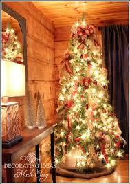 Homes Decorated For Christmas Christmas Light Ideas To Make The Season Sparkle