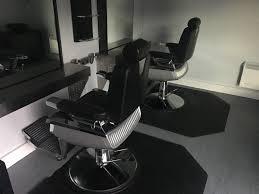 the barber pod peterborough modern barbers in peterborough