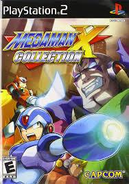 amazon com mega man x collection playstation 2 artist not