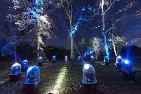 accessories home lights blue led icicle lights mini