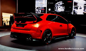 honda civic type r prices 2017 honda civic type r review and price usa honda civic updates