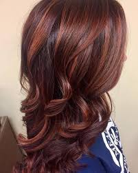 reddish brown hair color 25 smoking red hair color ideas anyone can rock