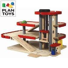 buy chad valley wooden garage playset at argos co uk your online