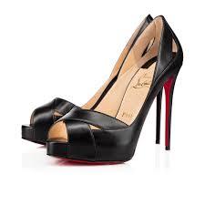 christian louboutin shoes women platforms reasonable sale price