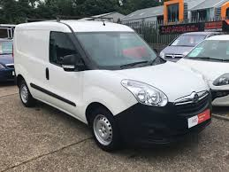 opel combo 2017 used vauxhall combo 2000 1 3 cdti 16v ecoflex h1 van for sale in