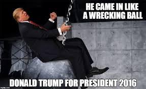 Presidential Memes - anti trump memes are still pro trump memes the donald