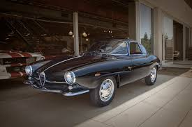 alfa romeo classic for sale 1961 alfa romeo giulietta sprint speciale for sale kastner u0027s garage