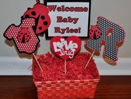 ladybug baby shower ideas all shower ideas archives baby shower ideas in 2017
