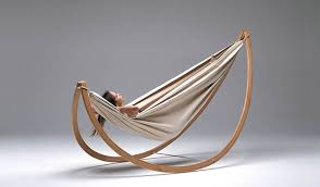 stunning indoor hammock stand contemporary interior design ideas