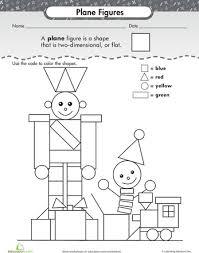 free worksheets shape worksheets year 1 free math worksheets
