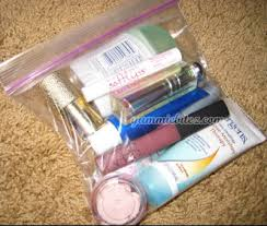 traveling with makeup 101 what u0027s on your carry on