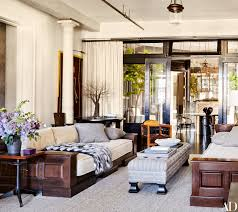 meg ryan home tour new york city loft people com
