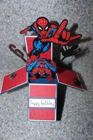 best 25 spiderman cards ideas on pinterest spiderman birthday
