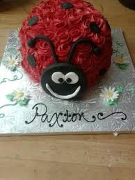 lady bug cake brandy shelby baby shower ideas pinterest koláče