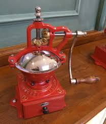 Cast Iron Coffee Grinder Peugeot U0027s Old Coffee Mills Core77
