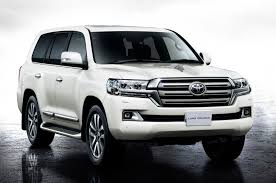 toyota company japan toyota gives land cruiser a facelift u2026for japanese market
