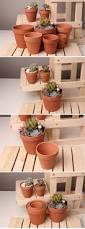 cheap round ceramic terracotta garden pots wholesale view