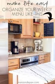 Contact Paper Kitchen Cabinets No Commitment Chalkboard Wall Diy Diy And Crafts Do And As