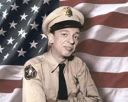 don knotts barney fife 1960s the andy griffith show actor