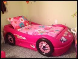 pink race car toddler bed bedroom home design ideas pbwvkkx4no