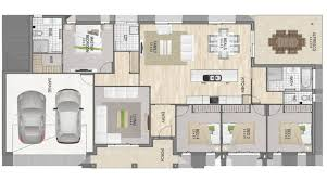 Tertiary Hospital Floor Plan by Brand New House U0026 Land Packages Cambooya Toowoomba Qld Elite