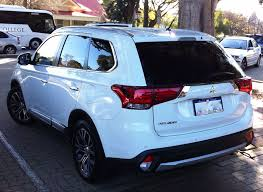 mitsubishi crossover white file 2015 mitsubishi outlander zk my16 exceed 4wd wagon 2015 08