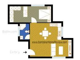 Free Shipping Container House Floor Plans Container Original Floor Buscar Con Google Planos Casas