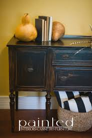 Pictures Of Furniture by Best 20 Black Distressed Furniture Ideas On Pinterest Rustic