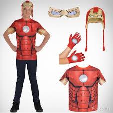 Boys Spider Halloween Costume Boys Spider Man Costume Idea Boys U0027 Halloween Costume