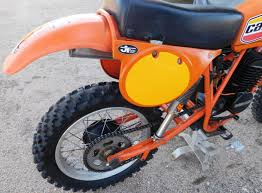 motocross race bikes for sale 1979 can am mx 370 bike urious